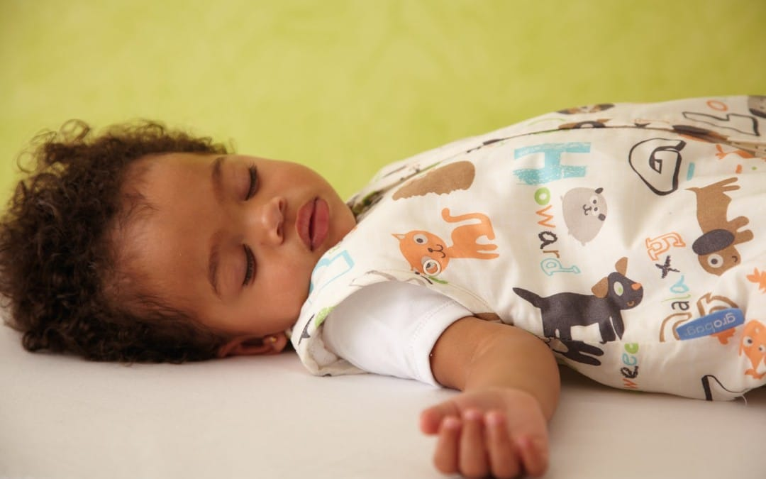 Do Our Babies Need to Cry in Order to Sleep?