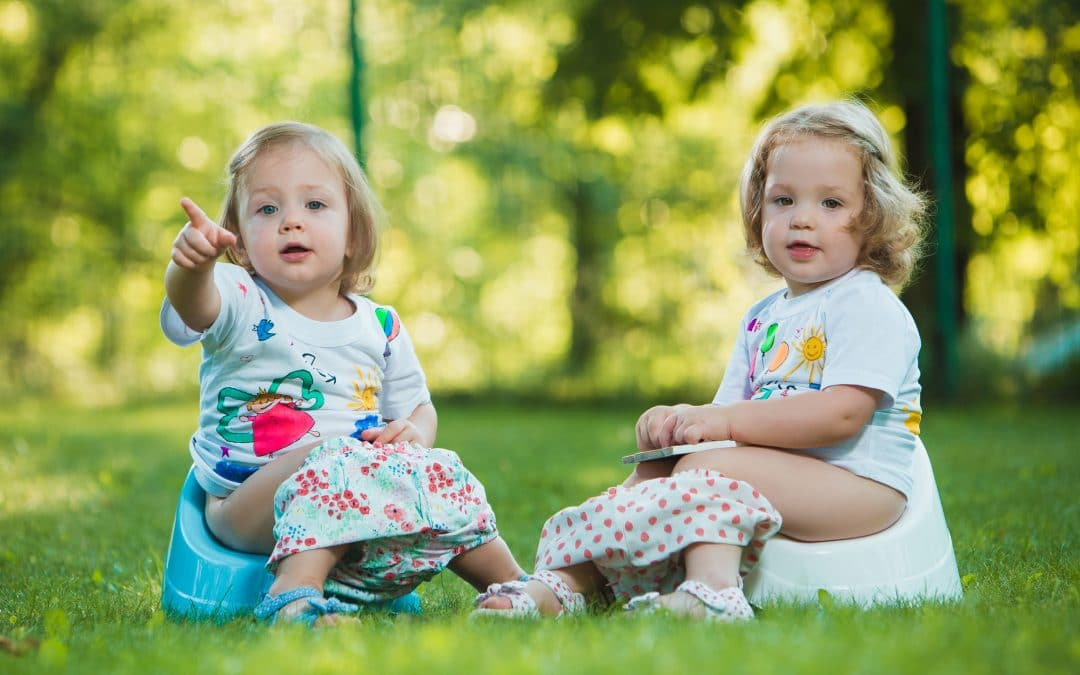 Summer is for Potty Learning (Potty Training) : 7 Tips