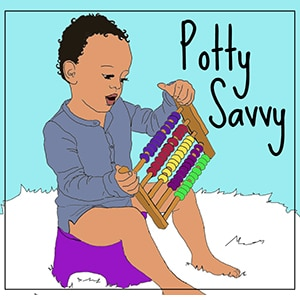 Potty Savvy
