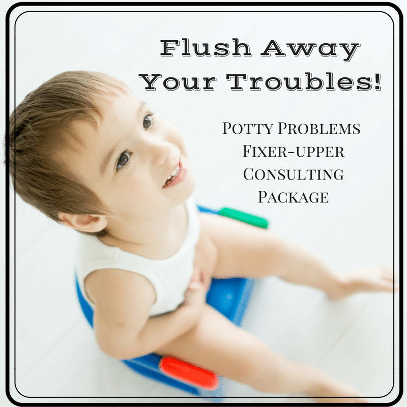 Flush Away Your Troubles