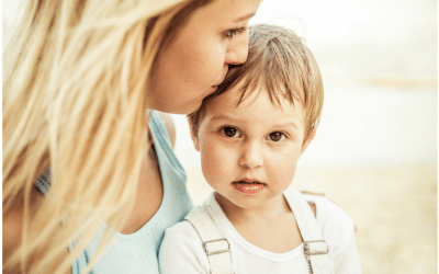How to Talk to Young Children About Bigotry, Sadness and Our Fears