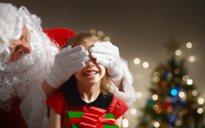 Searching for Santa: New Traditions and Alternatives to Lying