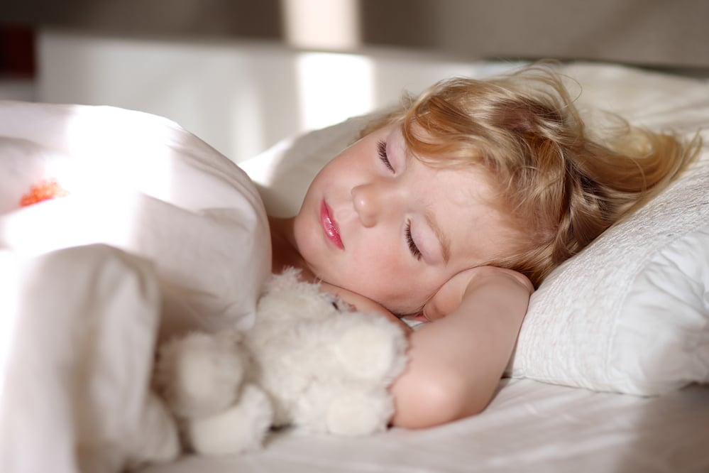 4 Daylight Savings Spring Forward Tips for Baby and Child Sleep