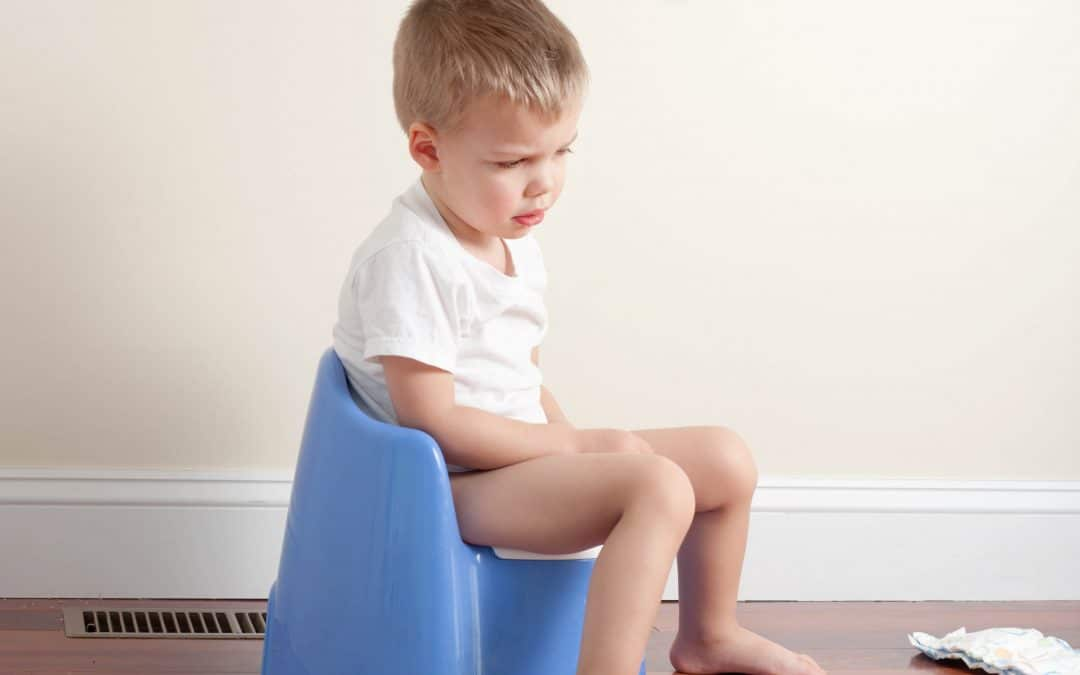 Preventing Constipation: Avoiding Miralax Dependency in Children