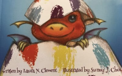 """Egg"" Book Review!"