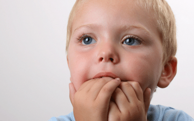 6 Steps to Quickly Stop Toddler Biting Behavior