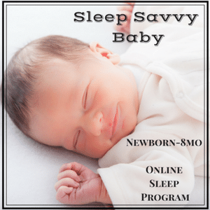 Better Sleep for Baby and Parents