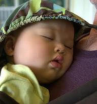 Good Tot Sleep means Good Parent Sleep