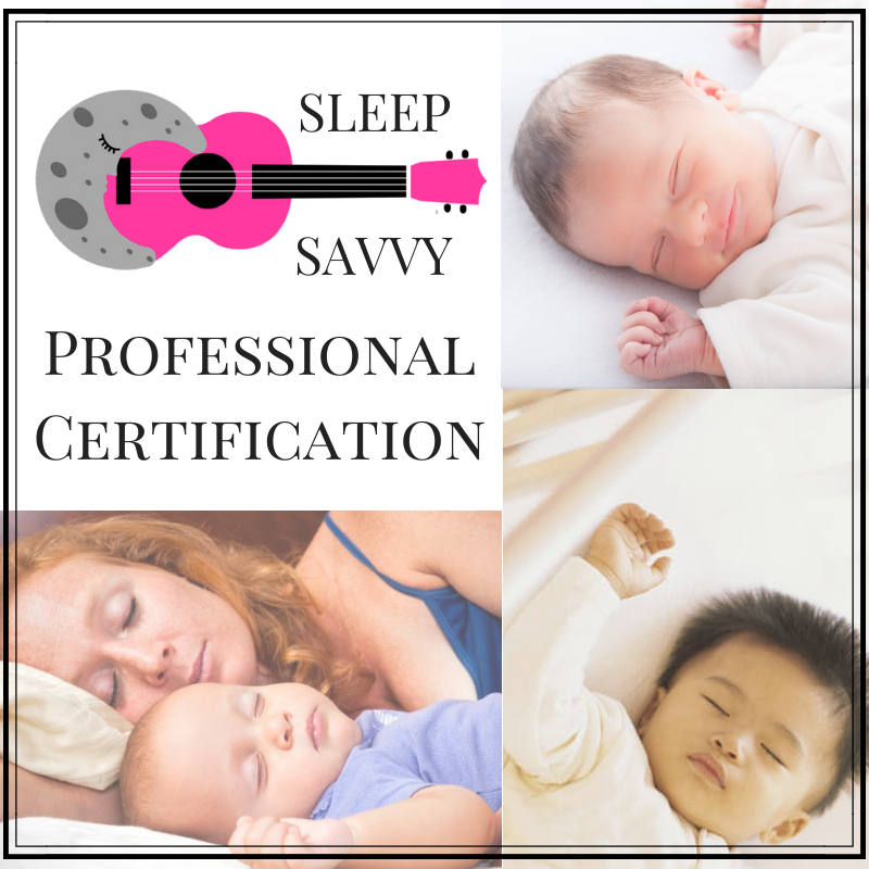sleep consultant certification course